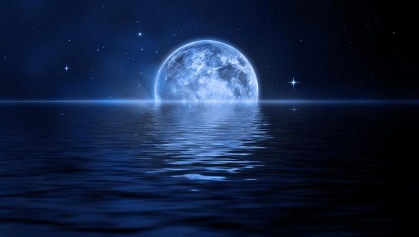 Lunar Rise Cancer